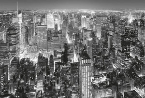 Wizard+Genius Midtown New York Vlies Fotobehang 384x260cm 8-banen | Yourdecoration.be
