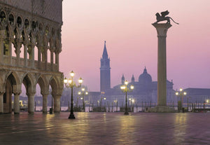 Komar San Marco Fotobehang 368x254cm | Yourdecoration.be