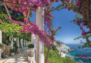 Komar Amalfi Fotobehang 368x254cm | Yourdecoration.be