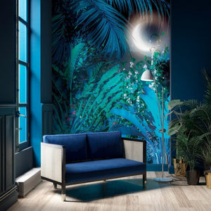Komar Intense Vlies Fotobehang 200x280cm 4-banen Sfeer | Yourdecoration.be