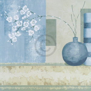 Linda Wood - Collection VI Kunstdruk 61x61cm | Yourdecoration.be