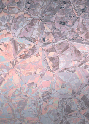 Komar Crystals Vlies Fotobehang 200x280cm 4-banen | Yourdecoration.be