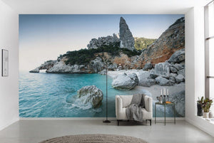 Komar Beach Tales Vlies Fotobehang 450x280cm 9-banen Sfeer | Yourdecoration.be
