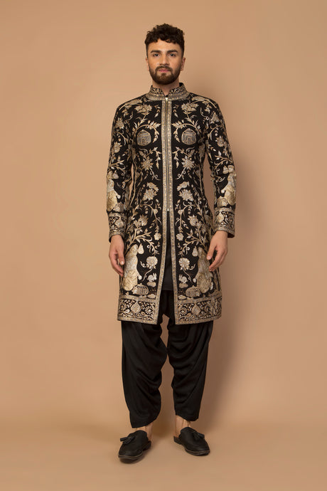 Kashmir Traditional Jacket