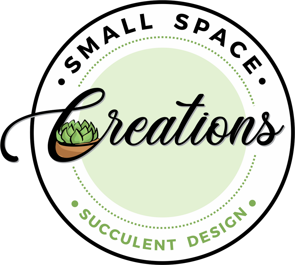 Small Space Creations
