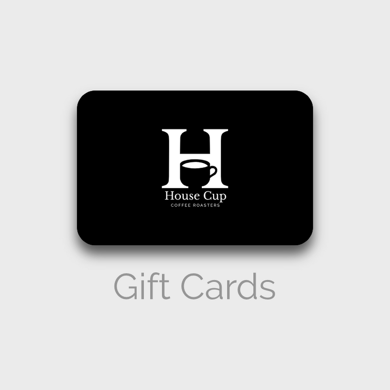 House Cup E-Gift Card