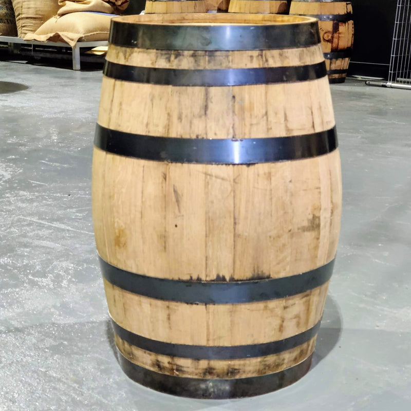 15 Gallon Whiskey Barrels (empty :)