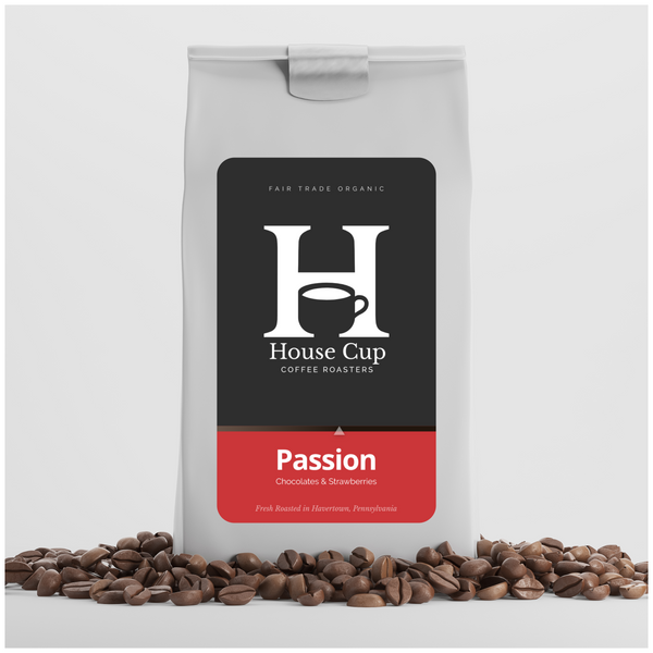 Passion Blend FTO