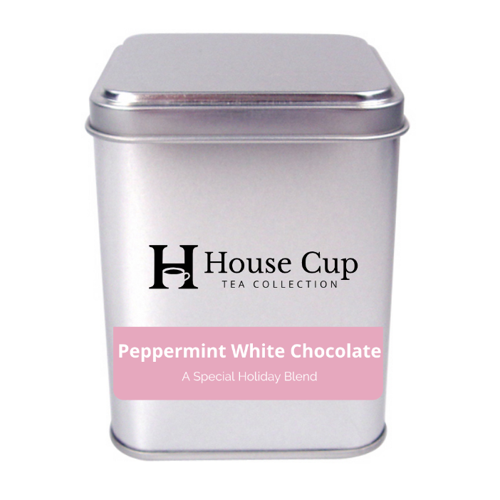 Peppermint White Chocolate