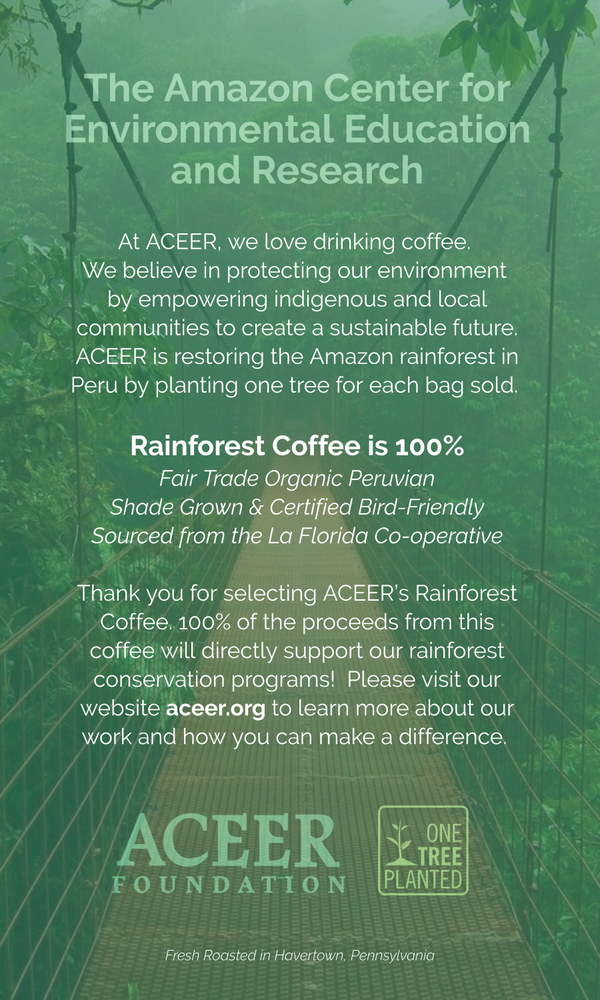 ACEER Rainforest