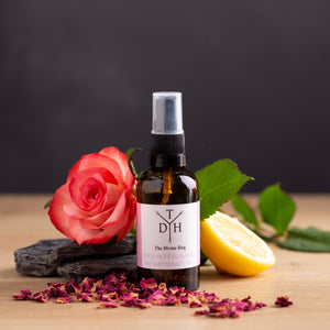 Bloom Pregnancy Relaxation Aromatherapy Mist