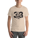 Angel 33 Short-Sleeve Unisex T-Shirt