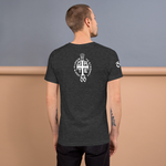PUSH Short-Sleeve Unisex T-Shirt