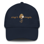 King's of the Jungle Dad hat
