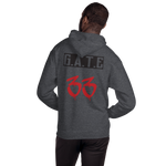 Faith is our Title Deed Hooded Sweatshirt