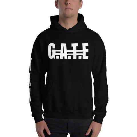Gate Line XXXIII Hooded Sweatshirt