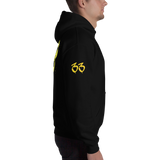 WU Gat3 33 Hooded Sweatshirt
