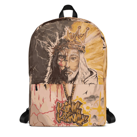 King of Kings Backpack