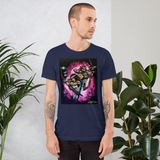 Gate 33 Warriors Short-Sleeve Unisex T-Shirt