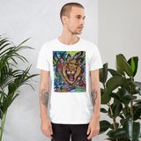 Gate 33 Graffiti Short-Sleeve Unisex T-Shirt