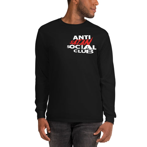 ASSC Men's Long Sleeve Shirt