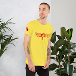 Be Fullove it Short-Sleeve Unisex T-Shirt