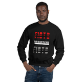 Faith Is Our Title Deed Unisex Sweatshirt