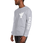 Gate 33 Angelic Men's Long Sleeve Shirt