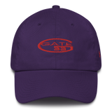 Gate 33 Cotton Cap