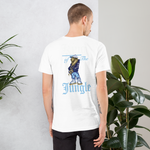 King of the jungle Short-Sleeve Unisex T-Shirt