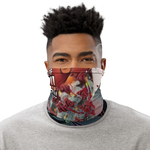 The Who? Neck Gaiter