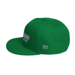 Faith Snapback Hat