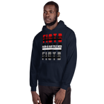 Faith Is Our Title Deed Unisex Hoodie