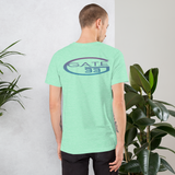 Gate 33 Short-Sleeve Unisex T-Shirt