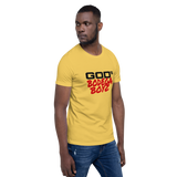 GOD'S Bodega Boyz Short-Sleeve Unisex T-Shirt