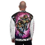 Warrior Gate 33 Unisex Bomber Jacket