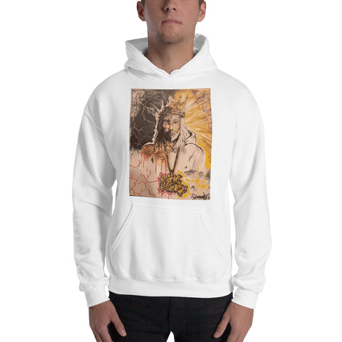 King of Kings Hooded Sweatshirt