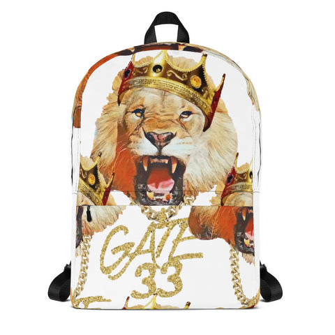 King's Jungle Backpack