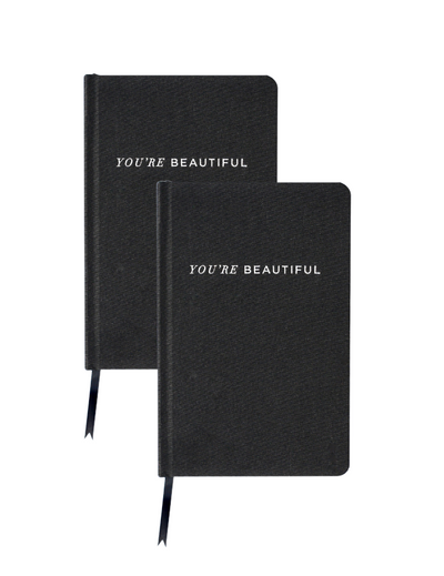 Beauty Journals (Wholesale) - Links & Charms