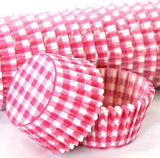 700 GINGHAM - HOT PINK PATTY (500)