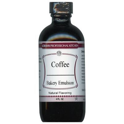 NATURAL COFFEE EMULSION 4OZ