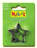 MAKINS 3 PCS CUTTER SET - STAR