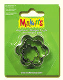 MAKINS 3 PCS CUTTER SET - FLOWER