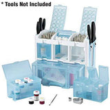 WILTON - ULTIMATE TOOL CADDY (NO TOOLS)