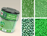 GREEN COLOUR CREATIONS