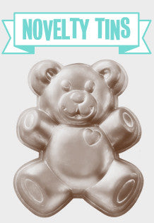 Novelty Cake Tins