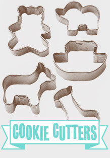 Cookies Cutters
