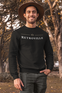 O.G. Retroville Crewneck Sweater