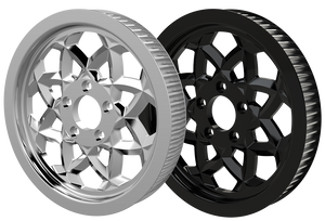 Aurora Custom Motorcycle Wheels