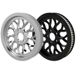 Castalia Custom Motorcycle Wheels